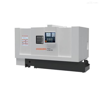 HTB5150刀塔高效率大型数控车床加工长度1000