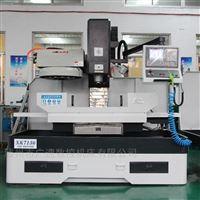XH7136立式加工中心XH7136硬軌加工廠家直銷