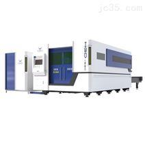 高效数控交换台光纤激光切割机