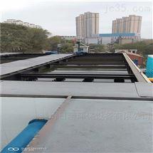 淄博造纸污水MBR膜处理设备