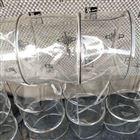 徐州透明材质输送奶粉软连接