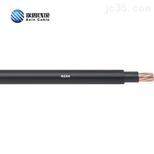 埃因N2XH无卤CE护套电线电缆耐低温