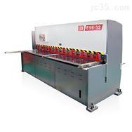 不锈钢板材剪板机 梁发记数控铁板剪切设备