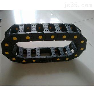 定制桥式塑料电缆拖链