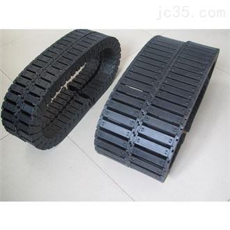 S型塑料拖链