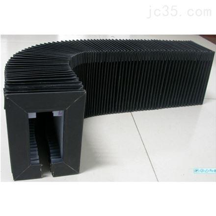 防尘风琴式防护罩
