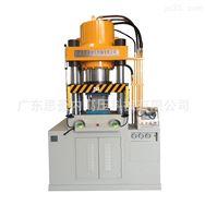四柱式小型油壓機