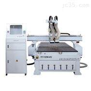 F2 (FCT-1325W-AT2) CNC切割机
