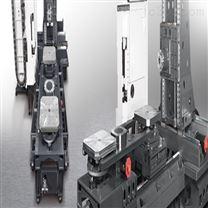 台湾亚崴机电高精密卧式镗铣加工中心