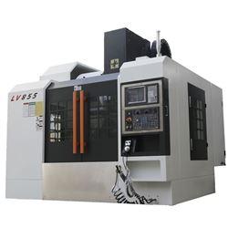 LV-855立式加工中心