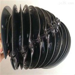 帆布拉链式帆布油缸防尘罩