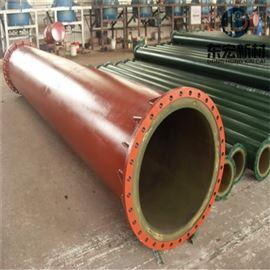 150~800mm专业内衬聚氨酯材料钢衬复合管道厂家,加工