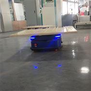 视觉AGV机器人