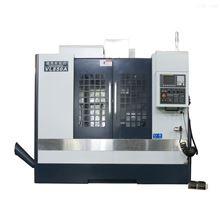 VL850A立式加工中心