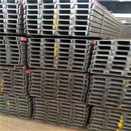 唐钢槽钢U型钢q235q345b现货供应