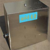 污水处理设备油水分离器
