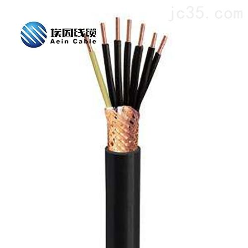 埃因MGSGO电缆欧标船用电缆定做大规格4*150