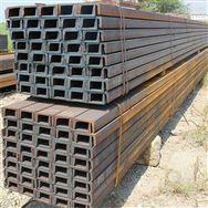 欧标槽钢U型钢S355NLS355J2现货批发零售