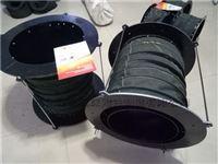 振动筛粉尘输送软连接河北厂家