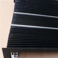 阻燃高温防火材质风琴式柔性防护罩