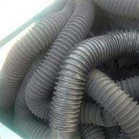 耐高温缝制伸缩式丝杠防护罩