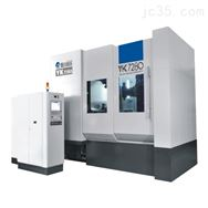 YK7280數控蝸桿砂輪磨齒機