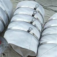 水泥厂专用散装机伸缩布袋