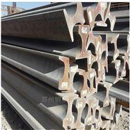 轻轨轨道钢Q235B钢材批发规格齐全
