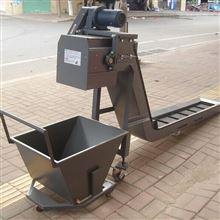 滚筒排屑机生产