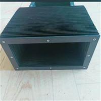 专业制造小型耐高温阻燃布风琴防护罩