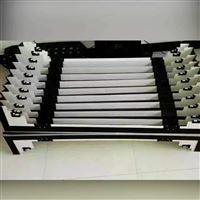阻燃式伸缩耐高温风琴防护罩