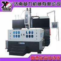 重型龙门-2020换热器不锈钢管板行业用数控高速钻铣床