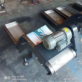 数控机床磁性排屑机报价