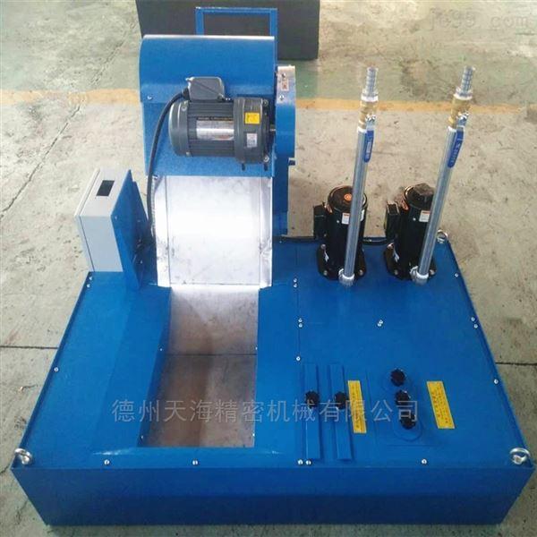 机床磁性排屑机生产商