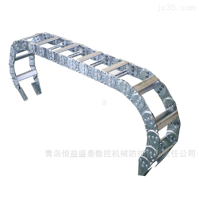 恒益盛泰机械防护机床附件制造钢铝拖链