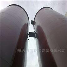青岛市啤酒生产污水厌氧处理设备