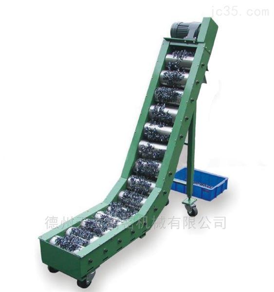 机床磁辊排屑机生产
