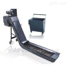 定制机床刮板式排屑机定做厂家