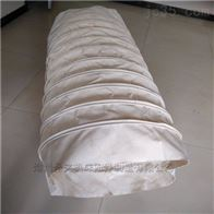 水泥帆布除塵輸送伸縮布袋河北廠家