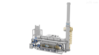蓄热式热氧化技术RTO