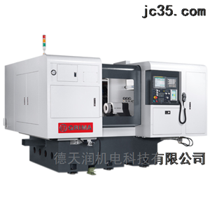 KG-500ATC 复合磨床CNC内外圆三轴复合磨床