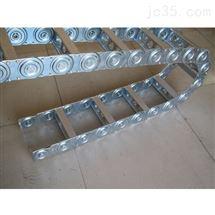 江西TL95II型穿线钢铝拖链定做