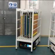 自行走式搬运机器人
