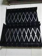 加工中心风琴式防护罩