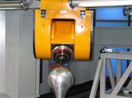 KW2-HSHORMA  高速五軸銑頭