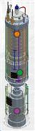 HORMA RGB一体式主轴