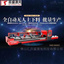 光纤管材激光切割机