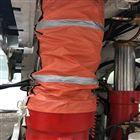 立柱保護套