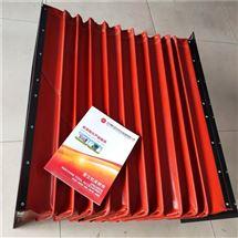 广州机械设备高温通风口软连接加工