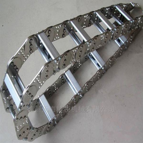 厂家生产钢铝拖链直销